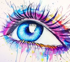 pixie cold eyes - Google Search
