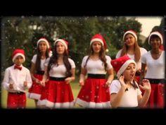 Blanca Navidad - YouTube