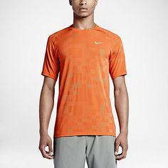 ナイキ Dri-FIT ニット コントラスト メンズ ランニングシャツ. Nike Store JP