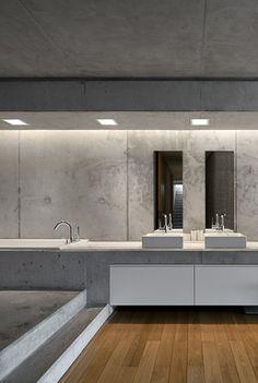House Rainha Portogallo / Portugal / 2011. Atelier d'Architecture Bruno Erpicum & Partners