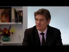 CBD Oil Is Hugely Beneficial Admits Dr. Oz Interview   Larry King Now