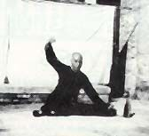 Chen Fa-Ke, a legend in his day. [Chen-style t'ai chi ch'uan (Taijiquan) Practical Method - Hong JunSheng - Chen Zhonghua]
