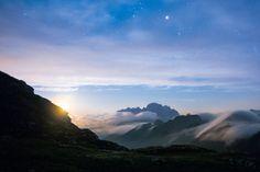 Julians Dream by Manuel Ferlitsch on Julian Alps, Sunrise, Mountains, Wallpaper, Photography, Travel, National Forest, Voyage, Wallpapers