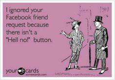 #Facebook #Someecards