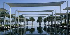 CHEDI MUSCAT: To infinity and beyond! The most amazing swimming pools in the world, from hotel horizon-edge pools to natural lagoons in the rainforest Pool Pool, Hotel Swimming Pool, Amazing Swimming Pools, Infinity Pools, Top Hotels, Best Hotels, The Chedi Muscat, Dame Nature, Holiday Hotel