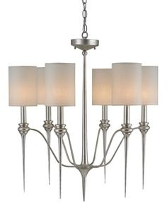 Chadbury Semi-Flush Chandelier