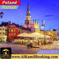 Book Flight Tickets, Cheap Flights, Poland, Travel Inspiration, Mansions, World, House Styles, Holiday, Vacations