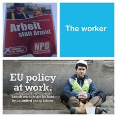 Have you spotted similarities between #ep2014 campaigns in different countries? Here's one