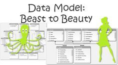Data Modeling for Power Pivot and Power BI