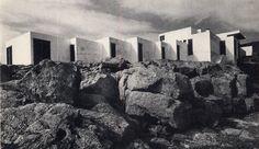 José Antonio Coderch (Barcelona, 1913 - Espolla, 1981) no era un arquitecto cualquiera.Compañeros de profesión y críticos de renom...