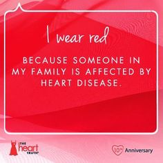 National Wear Red Day and 5 Heart Healthy Foods