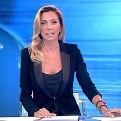 Tra le testimonial di #noiciamiamo, Simona Branchetti