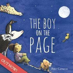 Booktopia has The Boy on the Page by Peter Carnavas. Buy a discounted Hardcover of The Boy on the Page online from Australia's leading online bookstore. Date, Book Cover Design, Book Design, Edc, Books To Read, My Books, Award Winning Books, Small Boy, Science Books