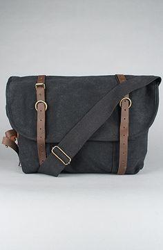 Rothco Canvas Bag / Karma Loop