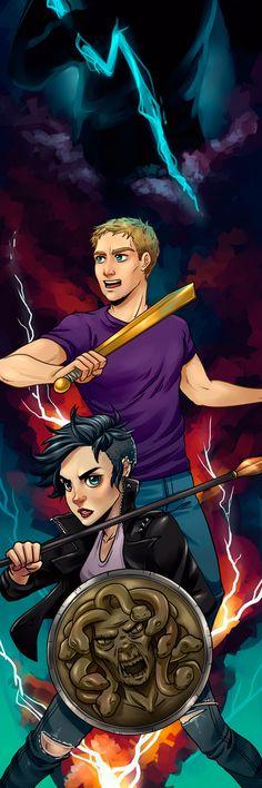 Thalia & Jason