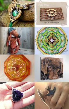 Things I Like by Anastasia Babanska on Etsy--Pinned with TreasuryPin.com