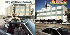 L.A. ON LP: The Search for Locations on Classic Album Covers   | Los Angeles | Artbound | KCET