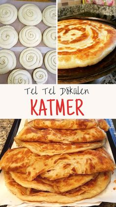 Empanadas, Turkish Recipes, Ethnic Recipes, Middle Eastern Recipes, Bakery, Food And Drink, Cooking, Breakfast, Food Porn