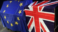 Brexit Britain: What has actually happened so far? (22 September 2016)
