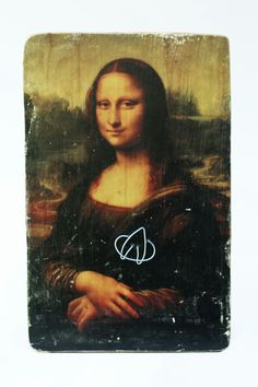 Quizfreak - Can You Name The 10 Most Famous Paintings In History? Most Famous Paintings, Your Name, Wire Art, Wood Print, Photo Credit, Mona Lisa, Names, Canning, History