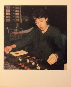 Paul Mccartney Beatles, My Love Paul Mccartney, Wings Band, Instant Print Camera, The Quarrymen, Indie Boy, Beatles Love, Eyebrows On Fleek, The Fab Four