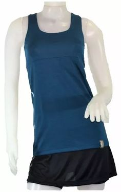 93b64d5923957 Encontrá Musculosa Polysap De Mujer Petroleo - Ropa y Accesorios en Mercado  Libre Argentina. Descubrí la mejor forma de comprar online.