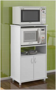 32 Ideas De Muebles Para Microondas Muebles Muebles De Cocina Muebles Microondas