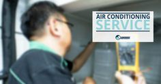 Air Conditioning Service and Maintenance — Jason J. Real Estate