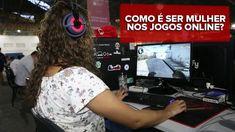 #TimBeta #TimBeta O que as mulheres fazem para driblar o machismo em games online? #BetaLab #BetaLab