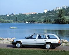 Mercedes-Benz T-Modell der Baureihe 124 Mercedes Benz, Benz S, Station Wagon, Dream Cars, Cool Pictures, Friends, Scale Model, Amigos, Boyfriends