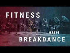 BREAKLETICS | Fitness meets Breakdance - YouTube