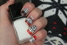 is it even possible to make THAT  Designs for Nails We'll Never Be Able to Do | Beauty High
