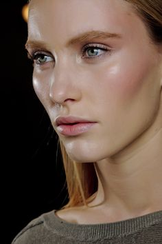 make up (Michael Kors)