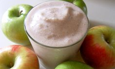 Cooking to Perfection: Apple Pie Smoothie