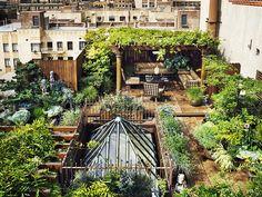 Spectacular Secret Garden