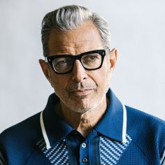 039f013a38f5 Jeff Goldblum s Guide to Finding the Right Glasses