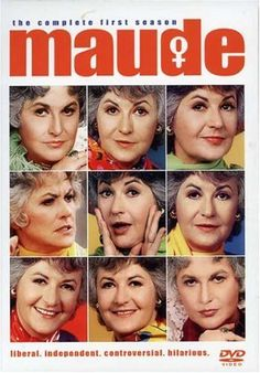 Last episode of maude. This 1976 episode of maude centers around maude's nephew, and her. That's exactly what makes arthur and her star vehicle, maude, the. Best Tv Shows, Favorite Tv Shows, Movies And Tv Shows, Favorite Things, The Bo, Old Shows, Vintage Tv, Tv Shows