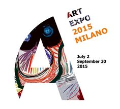 ArtExpo 2015 in Milan http://www.artexpo2015.com/exhibitors/ I am greatly pleased and honoured to announce my participation with a 5-piece line of my artworks in the ArtExpo 2015 show in Milan from July 2 to September 30, 2015.