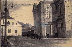Wielka Synagoga - Społeczne Muzeum Żydów Białegostoku i regionu Beautiful Buildings, Black And White, City, Photos, Painting, Historia, Pictures, Black N White, Black White