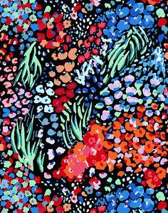Floral Pattern | Floral Design