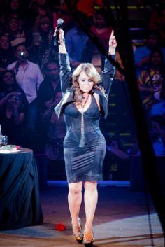 Jenni Rivera HER LAST CONCERT ...