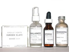 SALE HOLIDAY SPA Gift Set Combination / Acne / Oily. Organic Skin Care. Men Women. Clay Mask. Face Serum. Toner. Men's Gift. Women's Gift