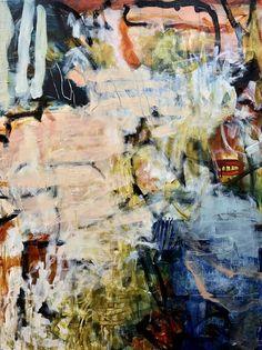 Artist Spotlight Series: Mary Ann Forehand