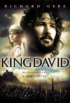 King David - Read the Bible Richard Gere, Films Chrétiens, Films Cinema, Christian Films, Christian Videos, Movies To Watch, Good Movies, Roi David, Faith Based Movies