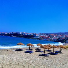 Chora Andros Andros Greece, Learn Greek, Greeks, Beautiful Islands, Greek Islands, Beaches, To Go, Colours, Magic