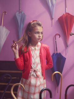 Vogue Enfants – Jelanie