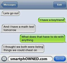 : #funny #text #message