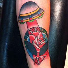 Drew Cottom @tattoocrazy123