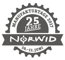 NORWID - Rennräder, Reiseräder, Trekkingräder, Randonneure - Stahlrahmen - Maßanfertigung - Einzelanfertigung - handgefertigt von Rudolf Pallesen