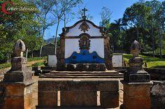 Chafariz São José -Tiradentes - MG - Brasil